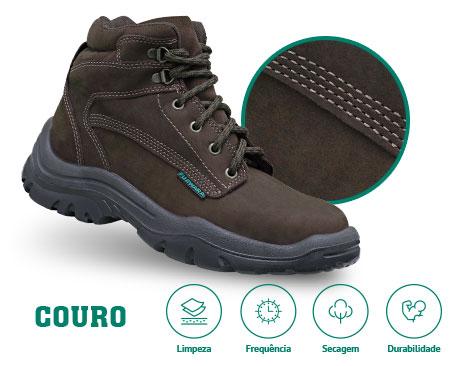 a7875af31d799 A higienização dos calçados de couro e microfibra tem algumas diferenças.  Veja