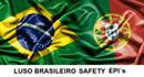 LUSO BRASILEIRO BORRACHAS E EPI S