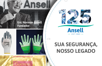 Ansell 125 anos