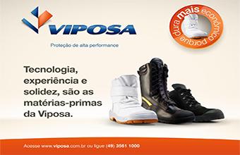 VIPOSA - Tecnologia, experiência e Solidez