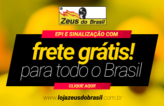 Zeus do Brasil - Loja Online