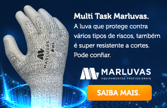 MCR   Marluvas - Luva Multi Tasks Protege Contra o Risco
