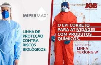 JGB - Impermax Novo