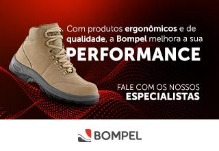 BOMPEL - Produtos ergonomicos