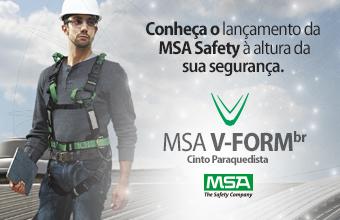 MSA V-FORM